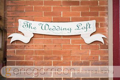 Correll-Inscore Wedding