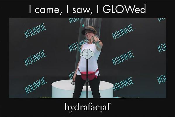 Hydrafacial Gunkie Glam Cam • Miami, FL June 5-7, 2021
