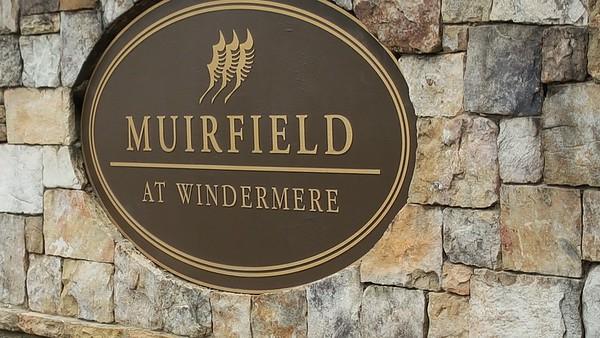 Muirfield At Windermere
