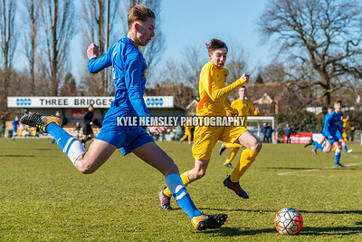 Sussex County FA 2-0 Middlesex FA (£2 Single Down loads. £8 Gallery Downloads. Prints From £3.50)