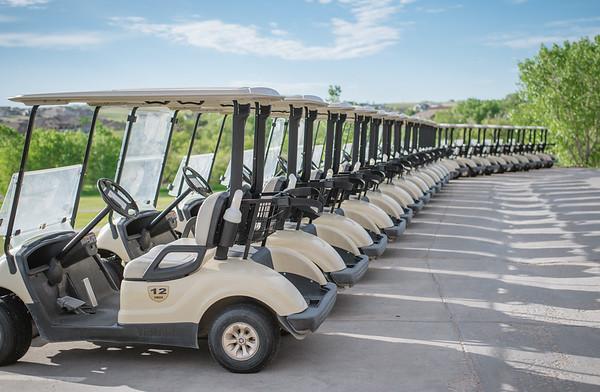Dalton's Moon Golf Tourney 2019
