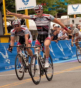 US Air Force Cycling Classic (Arlington VA June 12-13 2010)