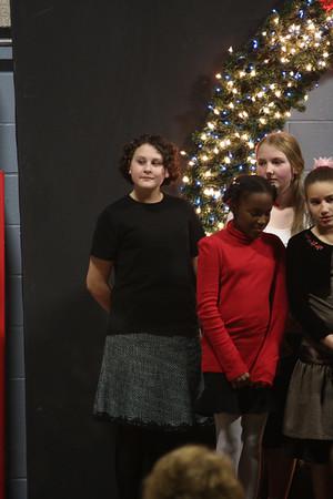 2008 Christmas fun