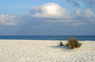 Ft. Pickens Beach