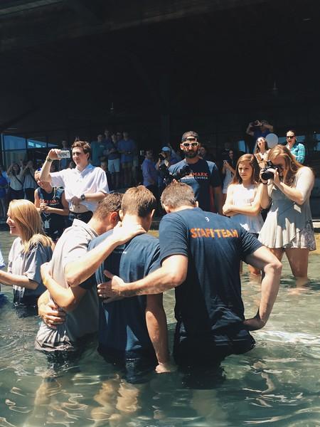 05.2016 | Jace's Baptism