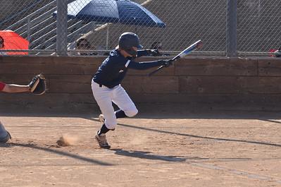 Baseball Frosh vs. MV 2