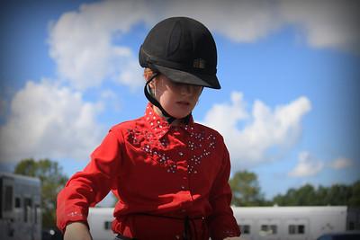 Johanna's Horse Show