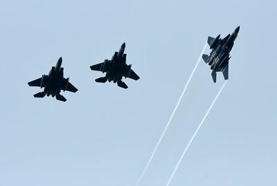 France: Nomandy - USAF and USMC aircraft, 2019
