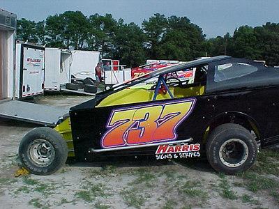 Georgetown Speedway July 7, 2006