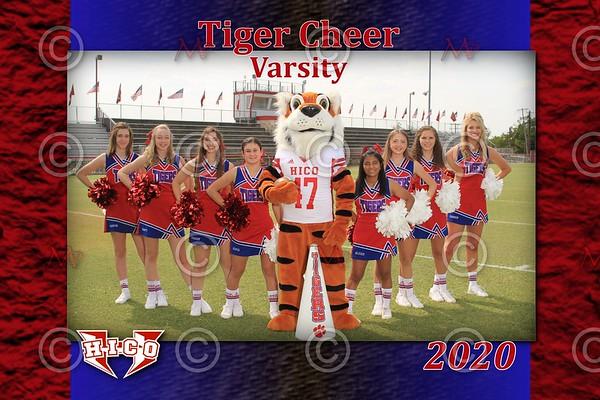 Hico High School Fall 2020 Sports
