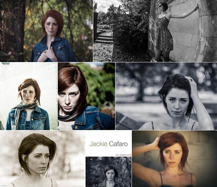 Jackie  Cafaro