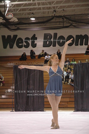 2/19/2011 @ West Bloomfield HS