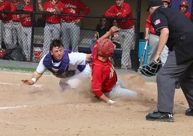 May 11, 2016 Baseball Var vs Edison