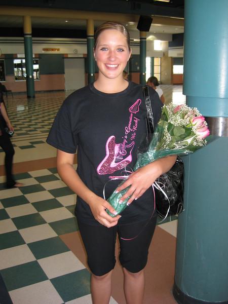 Kira's Dance 2009 & Moses Lake visit
