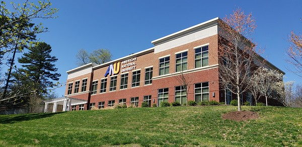 Charlottesville Office Building
