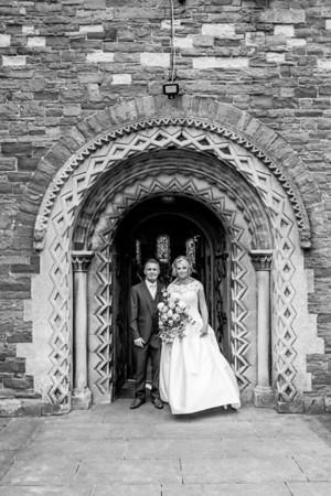 Wedding of Lyndon & Donna