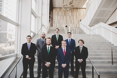 delta sigma phi  |  university of iowa chapter  |  december 2018.