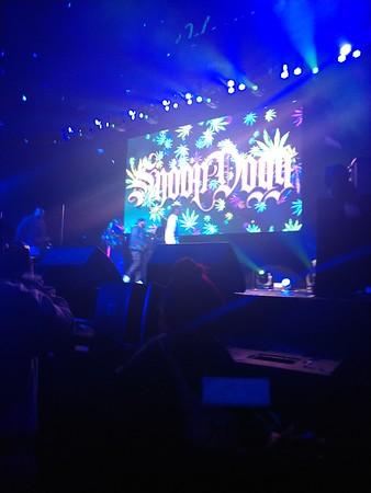 Snoop's Turkey Jam