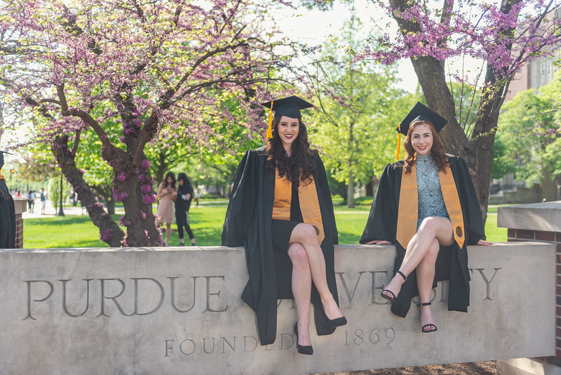Purdue Grad