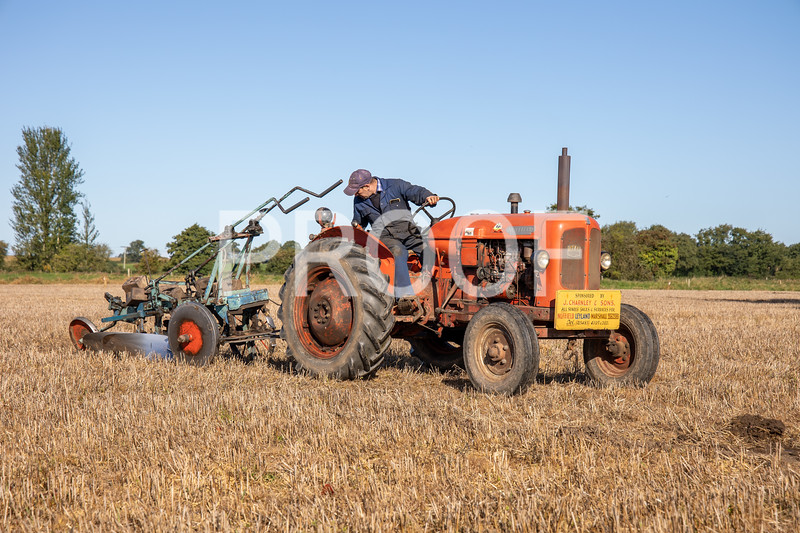 2020 Eccleshall Ploughing Match