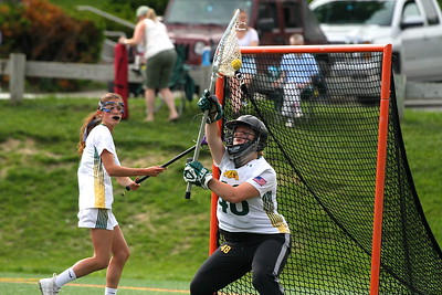 BBA Girls Varsity Lacrosse Playdown vs Essex photos by Gary Baker