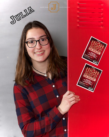 High School Musical Headshots