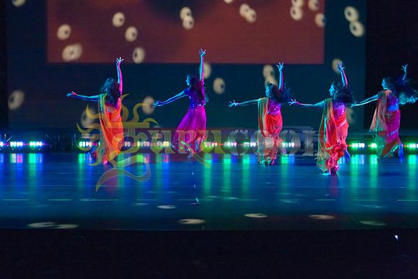 gSquad - Madhuri & Aishwarya Medley