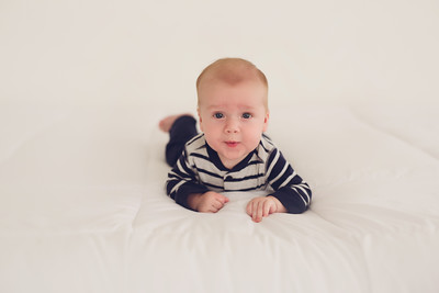 Jake - 3 Months