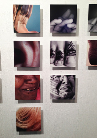 2014-03-01 Women Au Natural, Brooklyn Fireproof Gallery