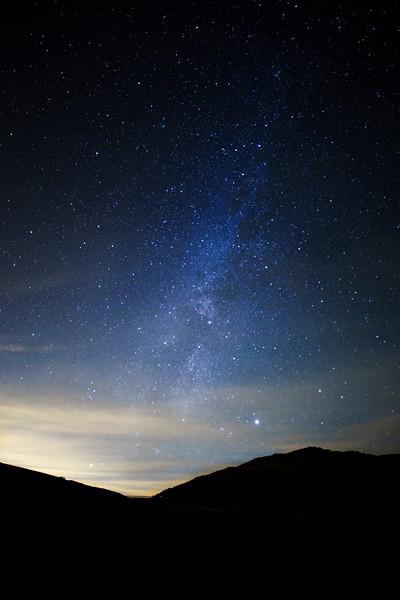 Notturne stellate