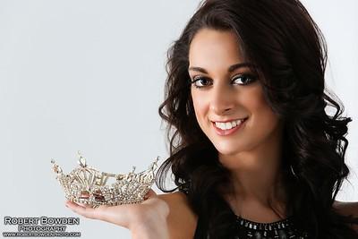 Mackenzie Strom Miss Oakland County 2014