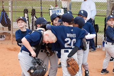 Pinto Yankees - Spring 2013