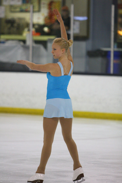 2009 Skate GB - Events 108-111