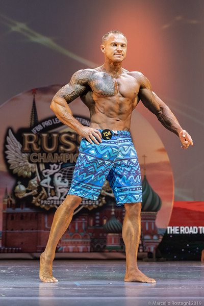 Men's Physique C