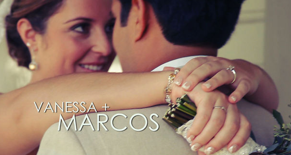 Vanessa and Marcos
