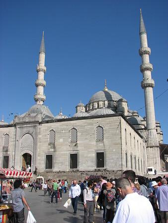 May 24 - Istanbul