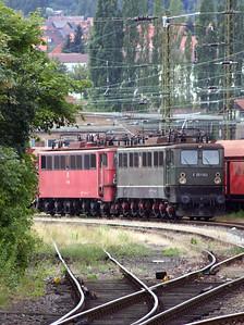 DB Class 171