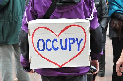 Occupy San Francisco (2011 - Nov 19)