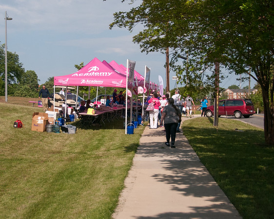 Komen Race for the Cure, 2016