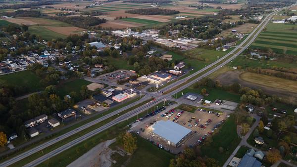 Dalton, Ohio