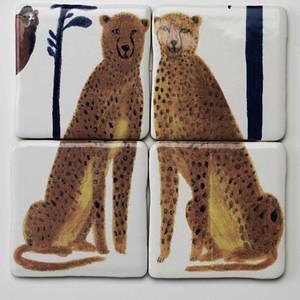 Raymundo - Ideas for Animal Tiles