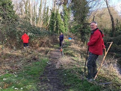 Letcombe Brook Project