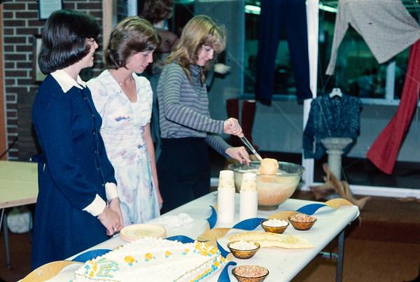 1976 FBLA Installation