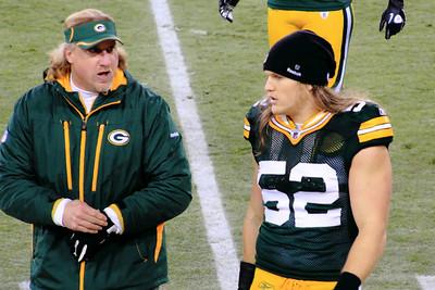 Packers vs Giants 12-26-10