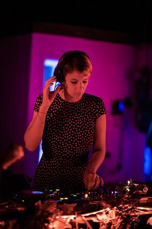 August 25, 2018 Masha DJ's at Avila Street