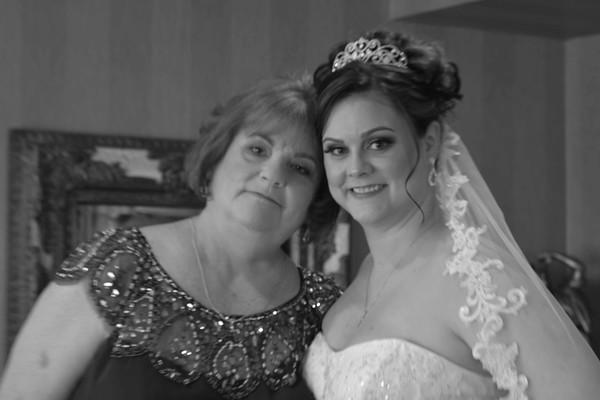 Melanie & Ryan's Wedding 5/18/18