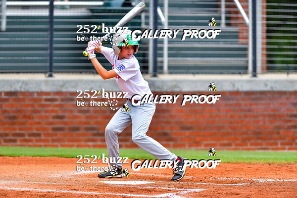 North State vs Tar Heel 9-11 year old All Stars, August 16, 2020