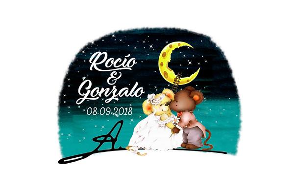 Rocío & Gonzalo - 8 septiembre 2018