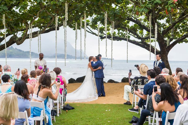 Jim and Angelique Wedding Pt 1