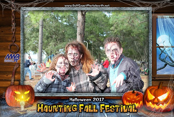 MWR Halloween 2017